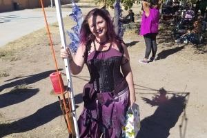 Pagan Pride Las Vegas 2016